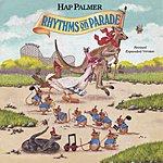 Hap Palmer Rhythms On Parade
