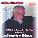 John Sinclair Country Blues