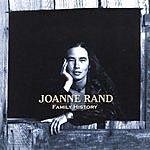 Joanne Rand Family History