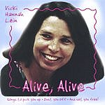 Vicki Hannah Lein Alive, Alive: Songs To Pick You Up, Dust You Off, And Set You Free