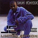 Ian Knox Limited Edition (Parental Advisory)