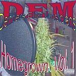 DEM Recordings Home Grown Vol.1 (Parental Advisory)