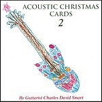 Charles David Smart Acoustic Christmas Cards 2