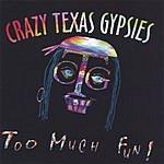 Crazy Texas Gypsies Too Much Fun