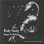 Rudy Young Boogie & Ballads