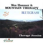 Wes Homner Therapy Session