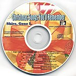 Gene L. Shire Christmas Songs You'll Remember