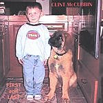 Clint McCubbin First And Last