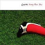 Carrie Honey Blue Star