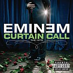 Eminem Curtain Call: The Hits (Deluxe Edition) (Parental Advisory)