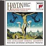 Juilliard String Quartet The Seven Last Words Of Christ