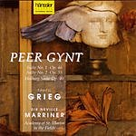 Neville Marriner Suite Holberg, Peer Gynt suites 1 & 2, etc.
