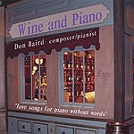 Don Baird Wine And Piano