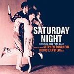 Original New York Cast Saturday Night: Original Cast Recording