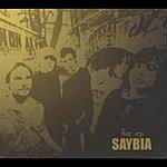 Saybia Live EP