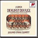 Juilliard String Quartet The Art Of The Fugue
