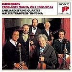 Juilliard String Quartet Verklärte Nacht, Op.4/String Trio, Op.45