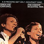 Simon & Garfunkel The Concert In Central Park