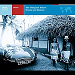 Nonesuch Presents Tahiti: The Gauguin Years: Songs And Dances