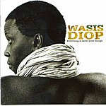 Wasis Diop Everything Is Never Quite Enough