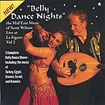 Scott Wilson Belly Dance Nights