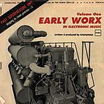 Anonymous Early Worx, Vol.1