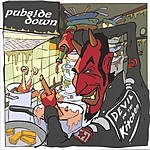 Pubside Down Devil In The Kitchen