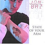 Jon Baz State Of Your Arm (EP)