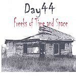 Day 44 Freeks Of Time And Space