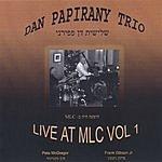 Dan Papirany MLC, Vol.1