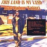 Ras Sabur Tafari This Land Is My Land