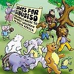 Aloysius & Friends Songs For Sibusiso