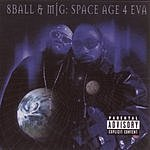 8Ball & MJG Space Age 4 Eva