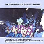 Continuous Peasant New Orleans Benefit CD