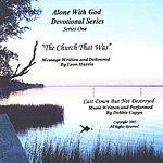 Leon Harris Alone With God Devotional Series
