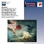 Juilliard String Quartet String Quintets Nos. 1 & 2
