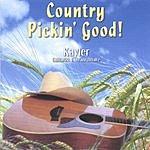 Kayler Country Pickin' Good