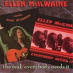 Ellen McIlwaine The Real/Every Body Needs It