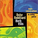 Duke Robillard More Conversations In Swing Guitar