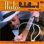 Duke Robillard Blue Mood