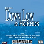 Down Low Down Low & Friends (Parental Advisory)