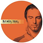 Brain Inc. The Orange Theme
