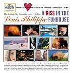 Louis Philippe A Kiss In The Funhouse