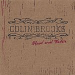 Colin Brooks Blood And Water