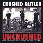 Crushed Butler Uncrushed