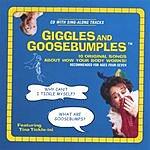 Tina Tickle-ini Giggles And Goosebumples