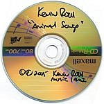 Kevin Roth Animal Songs For Children