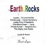 Stuart Logan Earth Rocks
