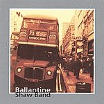Ballantine Shaw Band Urnioc Pixl