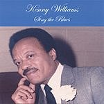 Kenny Williams Sing The Blues